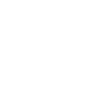 A Good Life Group Logo - White