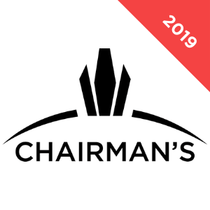 REMAX RESULTS CHAIRMANS AWARD