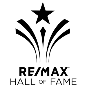 REMAX RESULTS HALL OF FAME AWARD